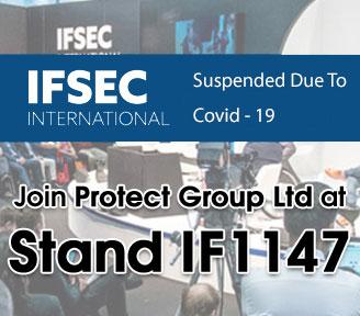 IFSEC International Stand
